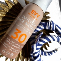 Evy Technology Daily 30 SPF Mousse Review