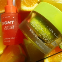 I Dew Care Vitamin C Review