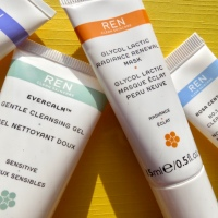 Sustainable Beauty Brands