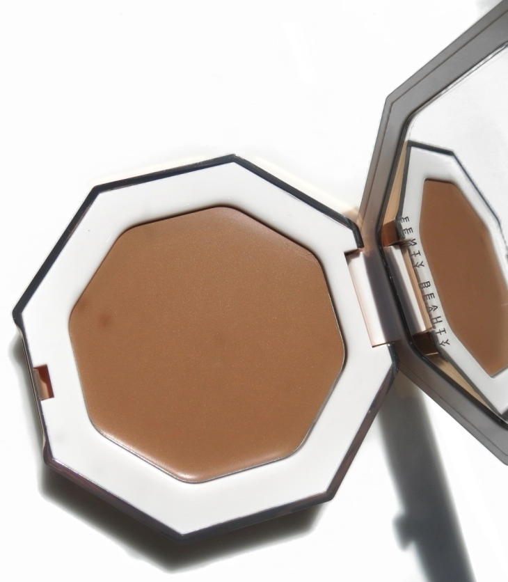 Fenty Butta Biscuit Cream Bronzer