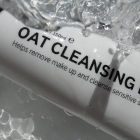 The Inkey List Oat Cleansing Balm Review